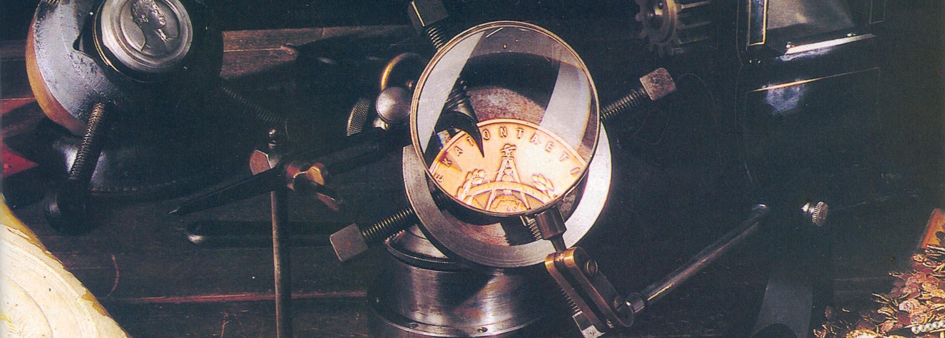 σχεδιασμός μετάλλια μανωλέσσος